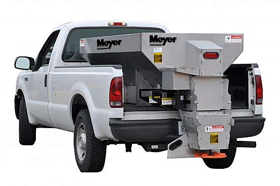 Meyer Insert Spreader Dual Electric Stainless Steel