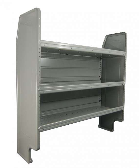 "Adrian Steel ADSeries 50"" Shelf Unit"