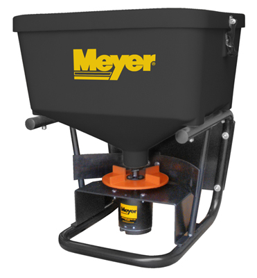 Meyer Tailgate Spreader Base Line 240