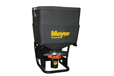 Meyer Tailgate Spreader Base Line 400