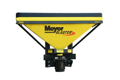 Meyer Tailgate Spreader Blaster 350