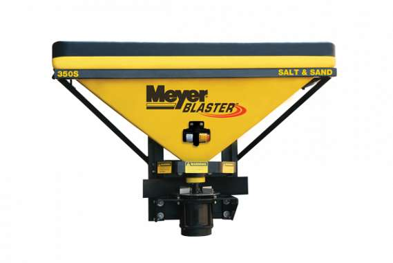 Meyer Tailgate Spreader Blaster 350S With Vibrator