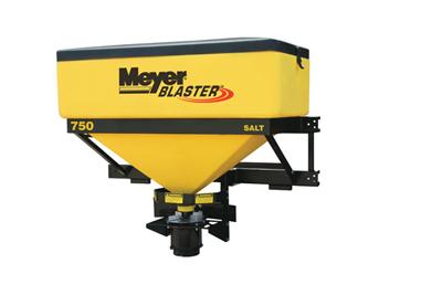 Meyer Tailgate Spreader Blaster 750