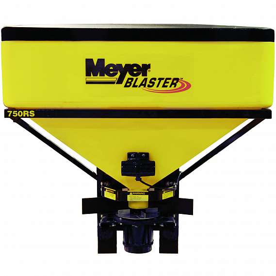 Meyer Tailgate Spreader Blaster 750RS With Vibrator