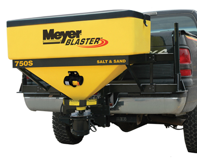 Meyer Tailgate Spreader Blaster 750S With Vibrator