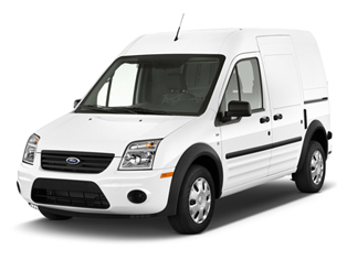 2014 Transit Connect Trade Packages