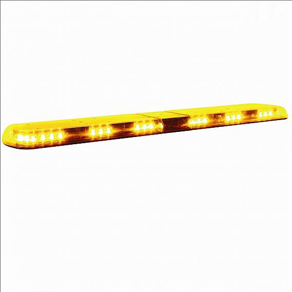 "Ecco 54"" Amber Light Bar 12-00002-E"