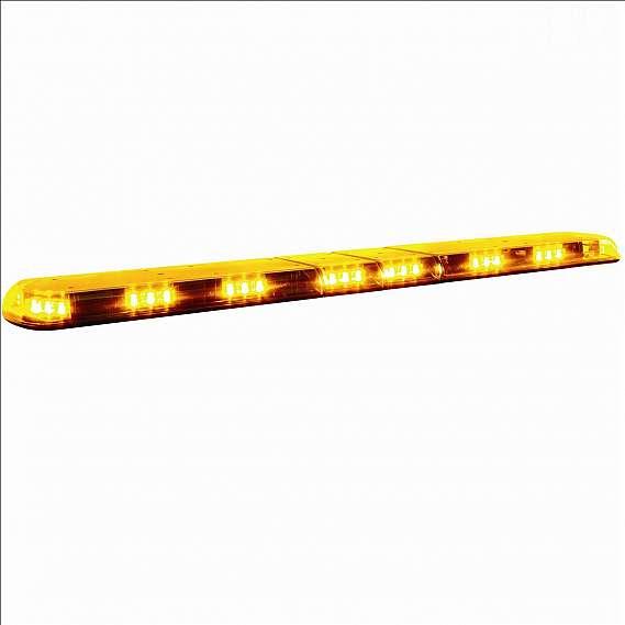 "Ecco 60"" Amber Light Bar 12-00003-E"