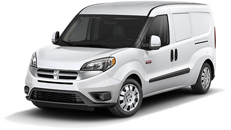 Ram Promaster City Trade Packages
