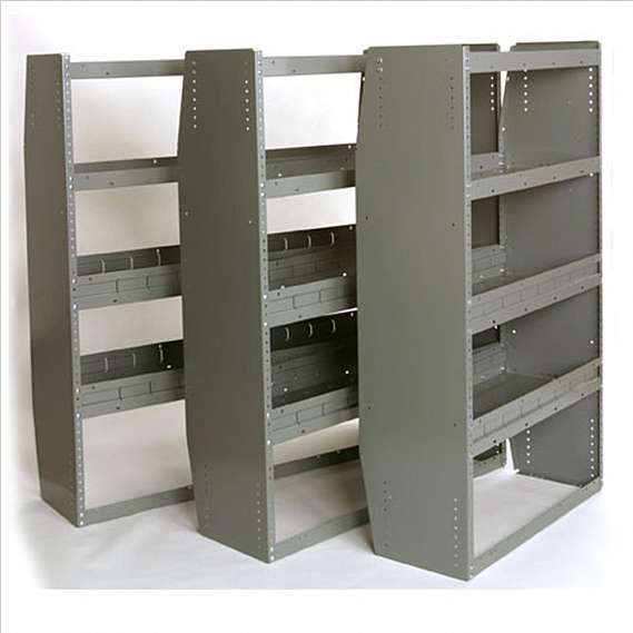 Shelving Modules