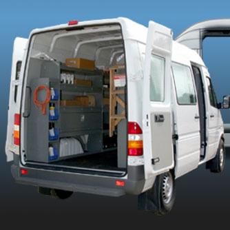 Commercial Van Accessories