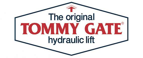 Tommy Gate - The original hydraulic lift