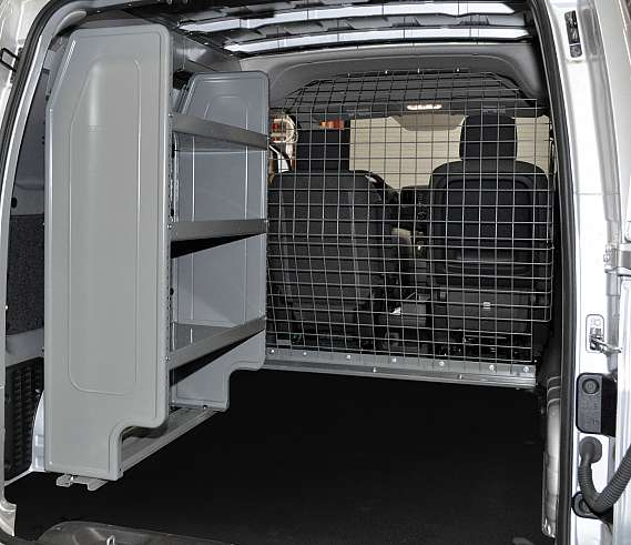 Ranger Design NV200, BASE AD, WIRE PAR