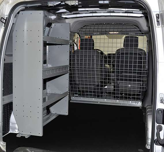 Ranger Design NV200, BASE HD, WIRE PAR