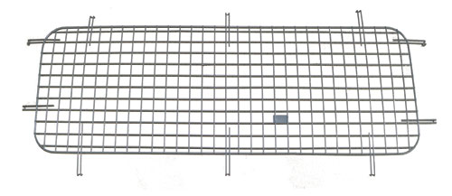 WINDOW SCREEN, NISSAN LCV, SIDE SLIDER