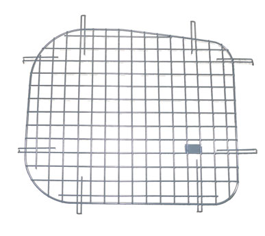 WINDOW SCREEN, NISSAN LCV, REAR,SS