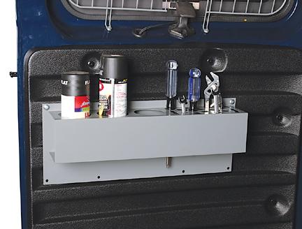 Adrian Steel DOOR STORAGE TRAY 4 X 8 X 20