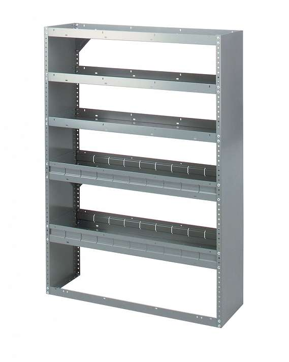 KD SHELF UNIT 14 X 60 X 42 NISSAN HR