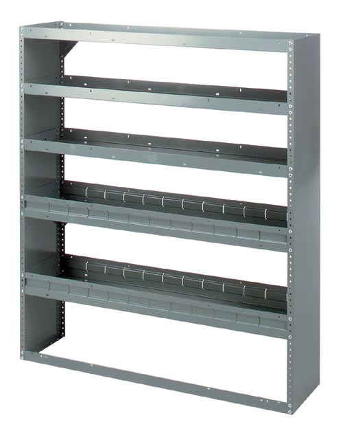 KD SHELF UNIT 14 X 60 X 52