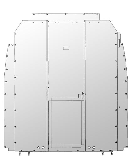Adrian Steel Partitions Denver | MasterCraft Truck Equipment