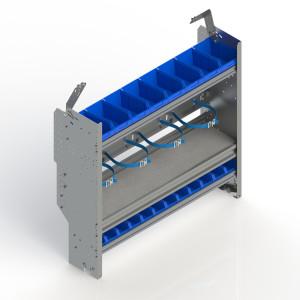 Refrigerant unit, 48'' L, ProMaster City