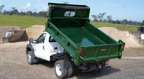 Dump Bodies Denver Mastercraft Truck Equipment